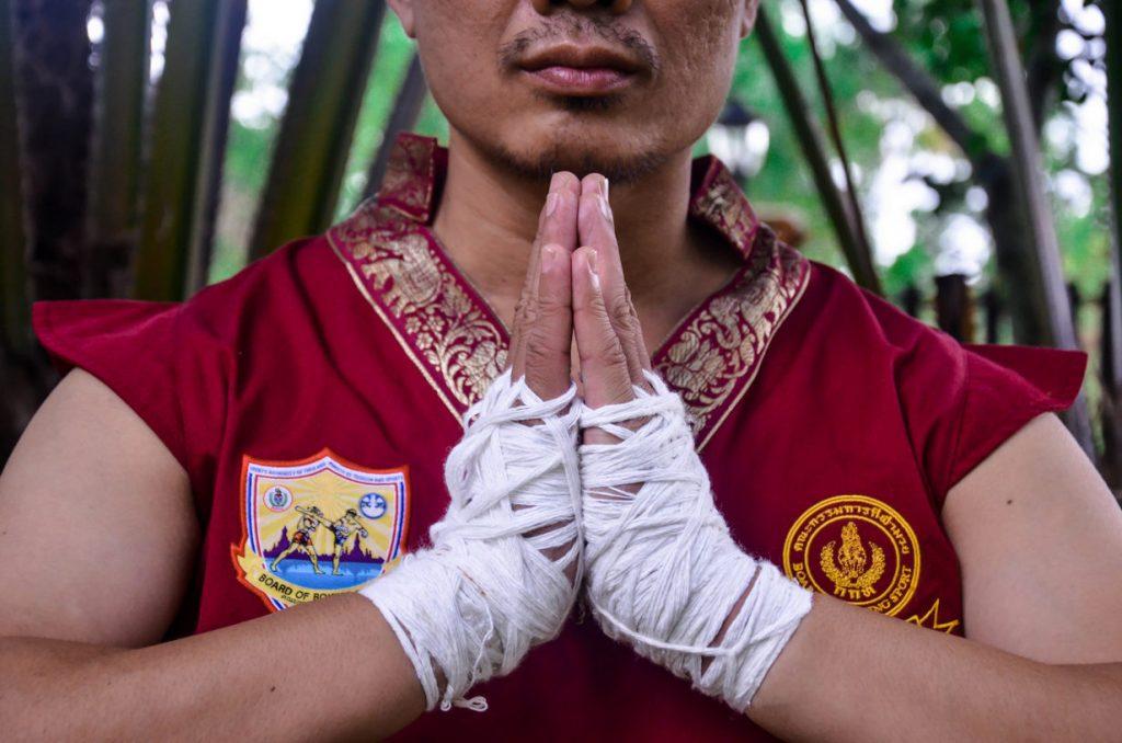 Muay Thai - The Warriors House